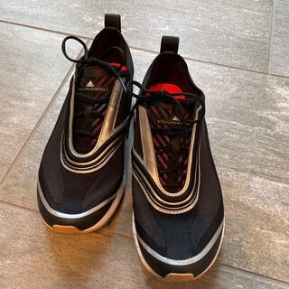 アディダスバイステラマッカートニー(adidas by Stella McCartney)のadidas×StellaMacartney ジョギングシューズ(スニーカー)