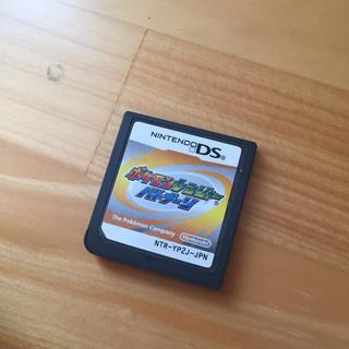 ポケモンレンジャーバトナージ(携帯用ゲームソフト)