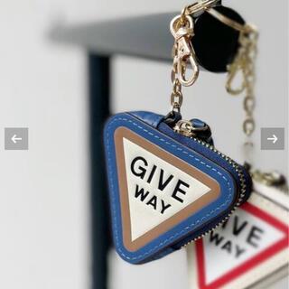 アパルトモンドゥーズィエムクラス(L'Appartement DEUXIEME CLASSE)のGOOD GRIEF!/グッドグリーフ medicine Key ring(キーホルダー)