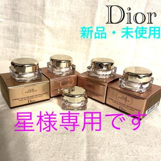 ディオール(Dior)の専用です!ディオール プレステージ サテン アイ ルグランマスクセット販売(アイケア/アイクリーム)