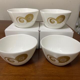 NIKKO - 【新品】ニッコー 陶磁器 小鉢4個セット