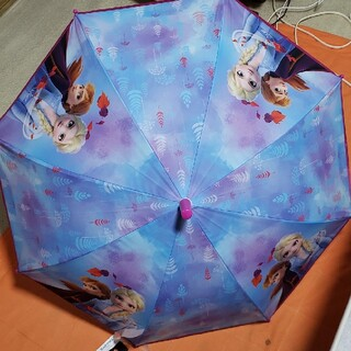 子供用傘(アナ雪)