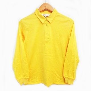 クリスチャンディオール(Christian Dior)のクリスチャンディオール SPORTS ヴィンテージ 長袖 ポロシャツ カットソー(ポロシャツ)