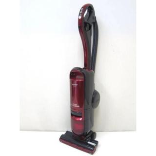 SHARP - SHARP シャープ 掃除機 EC-ST12-R