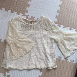 ナイスクラップ(NICE CLAUP)のNICECLAUP(Tシャツ(半袖/袖なし))