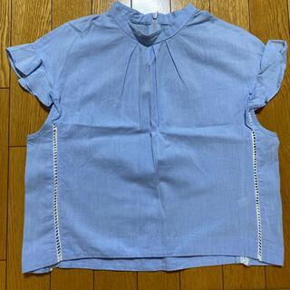 ココディール(COCO DEAL)のcocodeal  トップス(シャツ/ブラウス(半袖/袖なし))