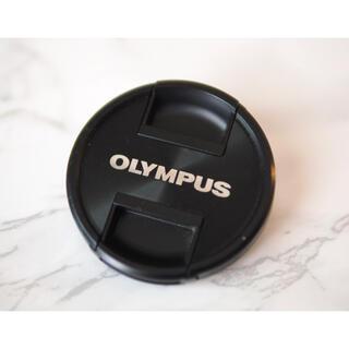 オリンパス(OLYMPUS)の【OLYMPUS】レンズキャップ  LC-62F(その他)