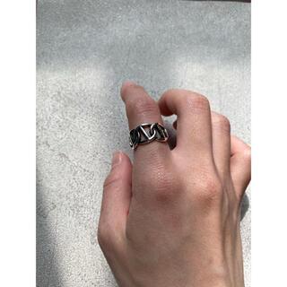 カスタネ(Kastane)のsilver925 指輪 ring シルバーリング(リング(指輪))