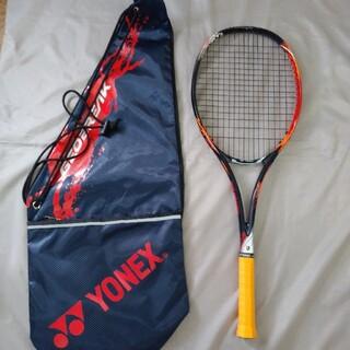 YONEX - お値下げ YONEX ソフトテニスラケット ジオブレイク70バーサス