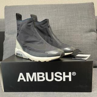 AMBUSH - NIKE AIR MAX 180 HI AMBUSH