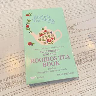 アフタヌーンティー(AfternoonTea)のAfternoon tea有機ルイボスティー ノンカフェインティーパック(茶)