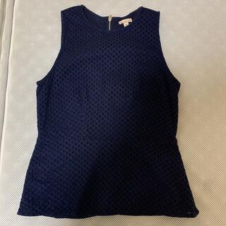 ギャップ(GAP)のGAP ノースリーブ(Tシャツ(半袖/袖なし))