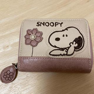 スヌーピー(SNOOPY)のSNOOPYコインケース(コインケース)