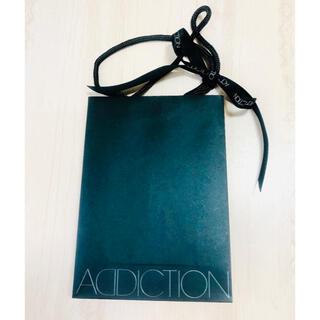 ADDICTION - 【ADDICTION】ショッパー【ギフト用】