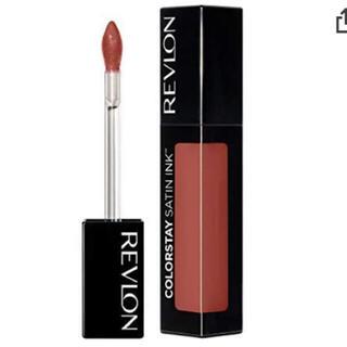 REVLON - レブロン カラーステイ サテン インク 006