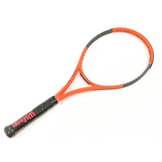wilson - Wilson ウィルソン BURN 100 CV テニスラケット 新品・未使用