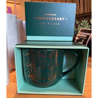 スターバックスコーヒー(Starbucks Coffee)のハワイ限定 STARBUCKS 50Years (マグカップ)