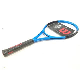 wilson - Wilson ULTRA 100 ウィルソン ウルトラ テニスラケット 未使用