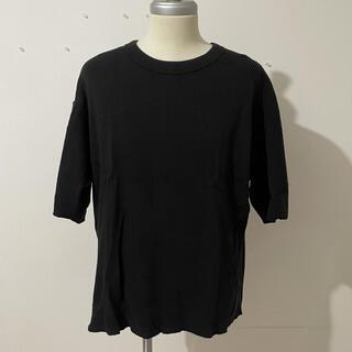 エヌハリウッド(N.HOOLYWOOD)のN.HOLLYWOOD サーマル 5分丈(Tシャツ/カットソー(七分/長袖))