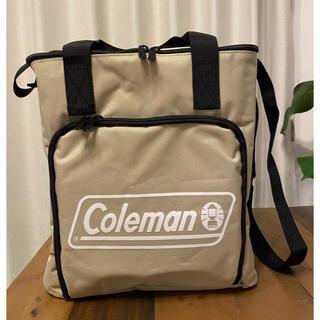 コールマン(Coleman)のColeman[コールマン] 保冷・保温バッグ L (トートバッグ)