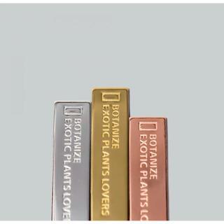 ネイバーフッド(NEIGHBORHOOD)のBOTANIZE original Label  即完 レア 希少 ボタナイズ(プランター)
