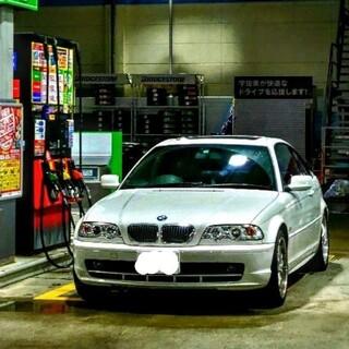 ビーエムダブリュー(BMW)のE46 BMW 318CI 車検令和5年2月まで(車体)