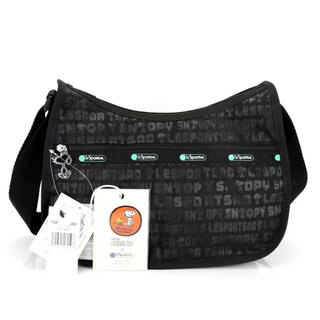 レスポートサック(LeSportsac)の🌟新品未使用品🌟レスポートサック スヌーピー 7520 ショルダーバッグ(ショルダーバッグ)