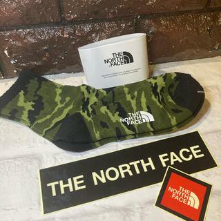 THE NORTH FACE - TNF running socks