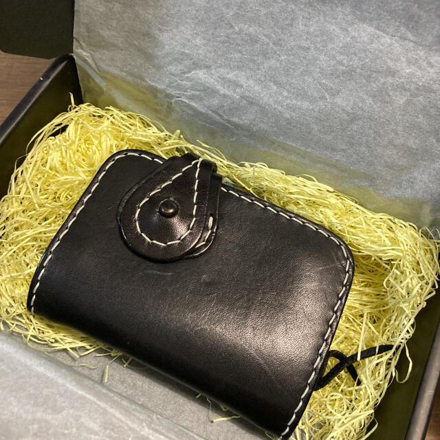 REDMOON(レッドムーン)のレッドムーン REDMOON  ウォレット サイフ メンズのファッション小物(折り財布)の商品写真