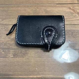 レッドムーン(REDMOON)のレッドムーン REDMOON  ウォレット サイフ(折り財布)