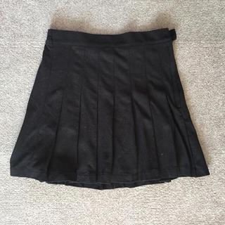 ウィゴー(WEGO)のプリーツ スカート(ミニスカート)