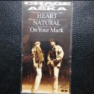 【送料無料】8cm CD♪CHAGE & ASKA♪HEART(ポップス/ロック(邦楽))