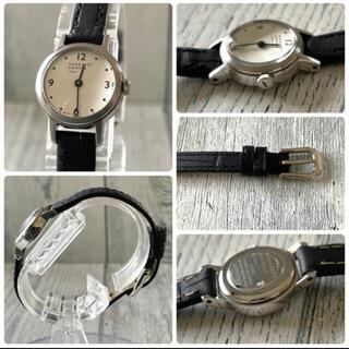 マーガレットハウエル(MARGARET HOWELL)の【正規品】マーガレットハウエル 腕時計 状態良好 MHL(腕時計)