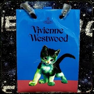 ヴィヴィアンウエストウッド(Vivienne Westwood)の新品・Kitten SLOANE トートバッグ(トートバッグ)