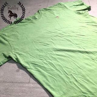 ポロラルフローレン(POLO RALPH LAUREN)のB306 古着/半袖/Tシャツ/ポロラルフローレン/V首/ワンポイント/刺繍/(Tシャツ/カットソー(半袖/袖なし))