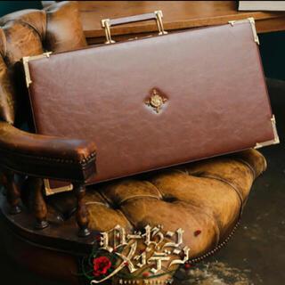 ボークス(VOLKS)の最終値下げ。真紅の鞄 40cmドール用(ぬいぐるみ/人形)
