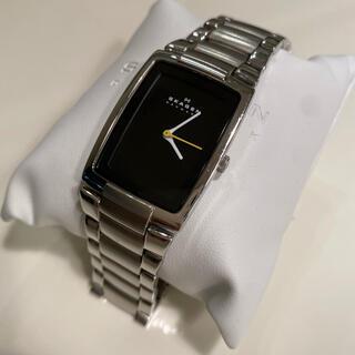 スカーゲン(SKAGEN)のスカーゲン SKAGEN スクエアタイプ 腕時計(腕時計(アナログ))