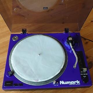 numark TT−1910 ターンテーブル(ターンテーブル)