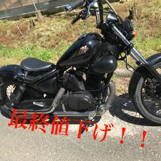 ヤマハ - ビラーゴ250 自賠責有り! 即購入❌ ★最終値下げ★