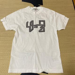 ワイスリー(Y-3)のY-3 adidas Tシャツ(Tシャツ/カットソー(半袖/袖なし))