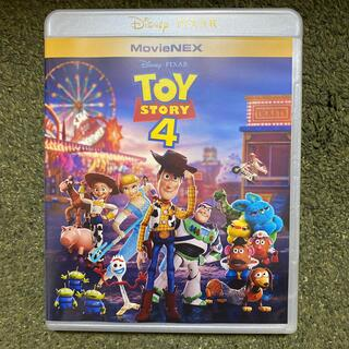 トイストーリー(トイ・ストーリー)のトイ・ストーリー4 DVD Blu-ray ボーナスディスク3枚組(キッズ/ファミリー)