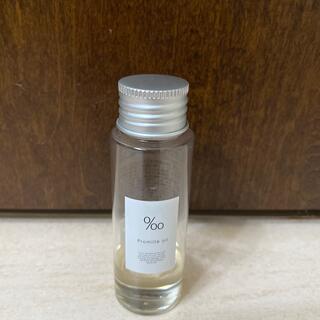 ムコタ(MUCOTA)のプロミルオイル(ヘア&ボディ用オイル)50ml 残量2割(オイル/美容液)