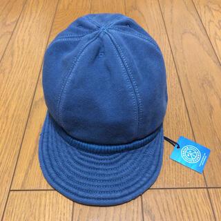 ポーター(PORTER)の17AW Porter Classic SASHIKO BASEBALL CAP(キャップ)