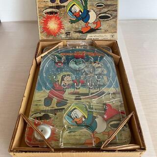 ヨネザワのディズニーパチンコ No.3 ディズニー パチンコ レア品 美品(パチンコ/パチスロ)