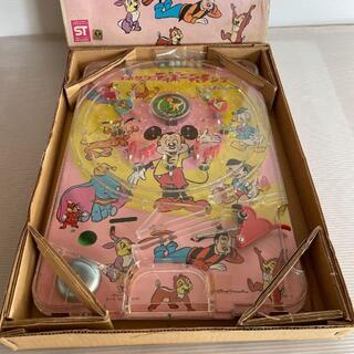 ヨネザワのディズニーパチンコ パチンコ チューリップ式 美品 レア品(パチンコ/パチスロ)