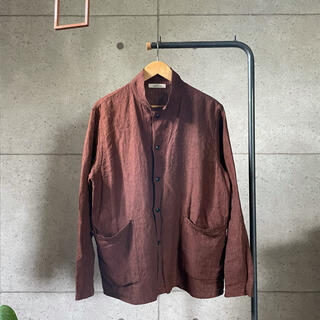 19年製 nest robe CONFECT line coverall