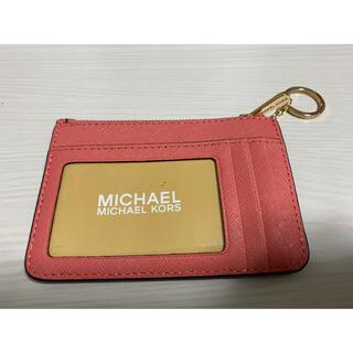 Michael Kors - MICHAEL KORS パスケース