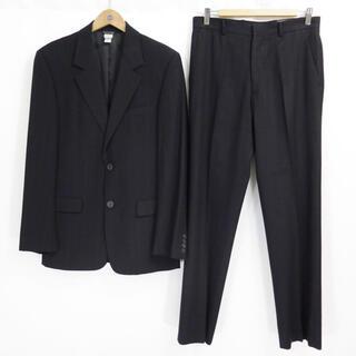 ジャンニヴェルサーチ(Gianni Versace)のGIANNI VERSACE ジャンニヴェルサーチ ウール スーツ 46(セットアップ)