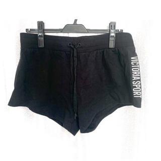 ヴィクトリアズシークレット(Victoria's Secret)の新品♡Mサイズ ショートパンツ ルームウェア(ルームウェア)