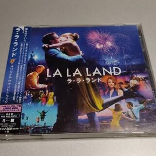 レンタル落ち特価!ラ・ラ・ランド(オリジナル・サウンドトラック)(映画音楽)